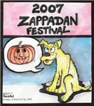 2007 Zappadan Festival