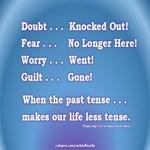 Less Tense