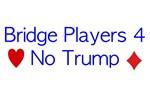 Bridge Players 4 No Trump