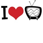 I Love (Heart) TV
