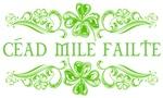 Céad Mile Fáilte