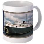 Passenger Vessels & Ferry mugs