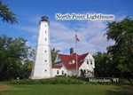 Great Lakes Lighthouses Magnets