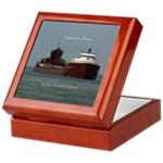 Ship keepsake boxes