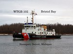 WTGB 102 Bristol Bay