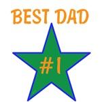 OYOOS #1 Best Dad design