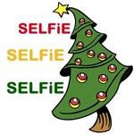 OYOOS Selfie Xmas design