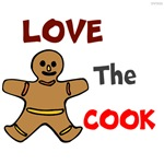 OYOOS Love the Cook design