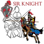 OYOOS Sir Knight design
