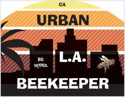 Los Angeles Beekeeper
