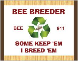 Honoring Bee Breeders