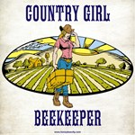 Country Girl Beekeeper