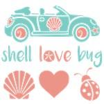 ShellLove Bug Shellemoji