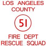 Squad 51