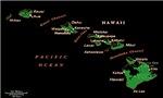 Hawaiian Sunset prints