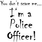 YDSM Police Officer
