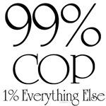99% Cop