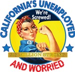 California's Unemployed (W/ Rosie the Riveter)