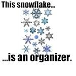 Organizer!