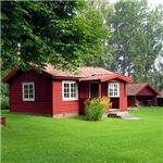 Borlänge gammelgård