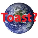 Earth Toast?