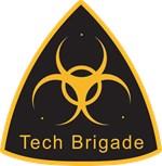 Tech Brigade Logo
