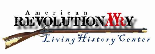 Revolutionary War items
