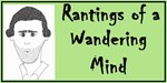 Rantings Logo
