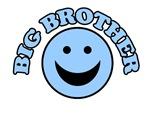 BIG BROTHER BABY SHIRT TODDLER T-SHIRT BIB