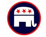 REPUBLICAN ELEPHANT ELELCTION 2012 GOP MITT ROMNEY