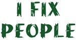 I Fix People