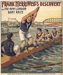Vintage Regatta Poster