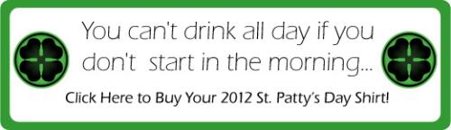 St. Patty's Drink Fest 2012
