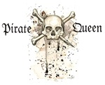 Pirate Queen Shirts & Jackets