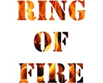RING OF FIRE XIII