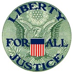 Liberty & Justice for All, NOT BIG BANKS