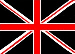 Transparent United Kingdom Flag II