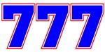 777 GOD