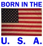 BORN IN THE U.S.A.™
