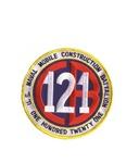 MCB 121 Association