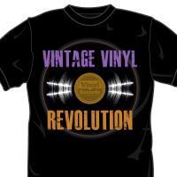 Vintage Vinyl Revolution