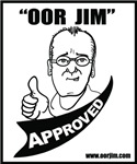 Oor Jim Approved Items