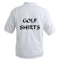 YeshuaWear.com Golf Shirts