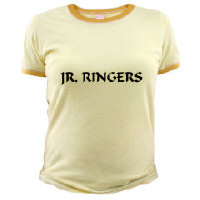 YeshuaWear.com Messianic Jr.Ringer T-Shirt's
