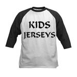 Kids Jersey Shirts