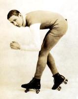 1925 Speed Skater no. 2