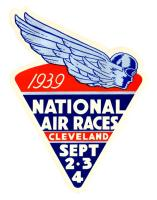 1939 National Air Races