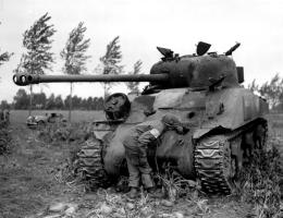 WWII Operation Market Garden