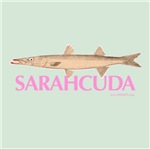 Lipstick Sarahcuda in Sea Foam