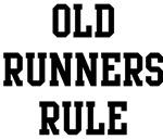 Old Runners Rule